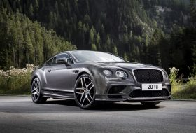 bentley, continental gt, supersports, új bentley