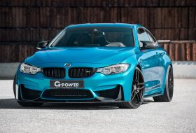 bmw, bmw m4, g-power, m4 coupe