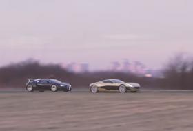 bugatti, leggyorsabb, rimac, veyron