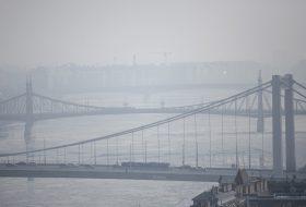 beruházás, budapest, károsanyag-kibocsátás, olimpia, széndioxid-kibocsátás
