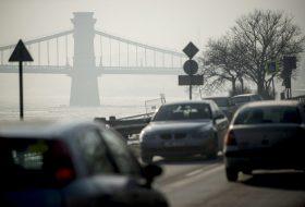 bírság, budapest, környezetvédelem, rendőrség, szmogriadó