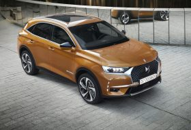 ds, ds7, ds7 crossback, suv