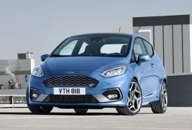 ecoboost, fiesta st, ford, ford performance