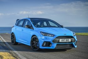 focus rs, ford, ford performance, quaife