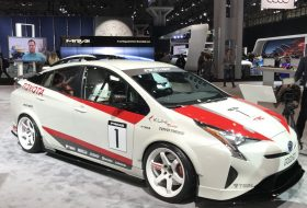 beyond marketing, prius, prius g extreme, prius gt300, toyota