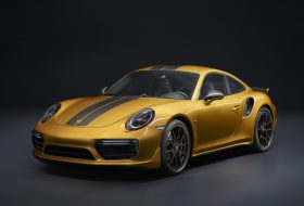 911 turbo s, exclusive series, porsche, porsche 911, porsche exclusive