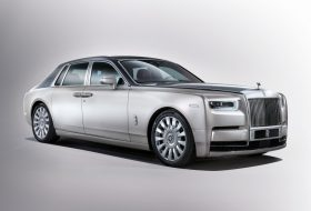 phantom, rolls-royce, új phantom
