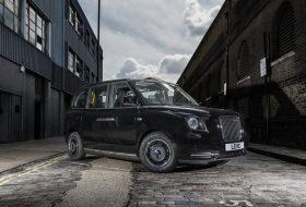elektromobilitás, london, taxi, taxiszolgáltatás, zöld autó
