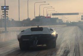 elektromos autó, gyorsulási verseny, tc-x, tesla model s, videó, világrekord