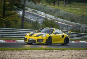 911, 911 gt2 rs, gt2 rs, nürburgring, porsche, világrekord