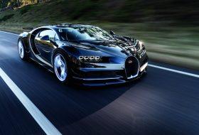 bugatti, chiron, frankfurti autószalon, montoya, világrekord