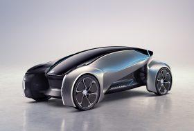 autonóm, autóvezetés, future-type, jaguar, sayer