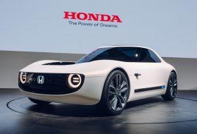 elektromos, honda, plug-in hibrid, sports ev concept, tokiói autószalon, urban ev concept