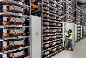 akkumulátortelep, bmw, elektromos, i3, megújuló