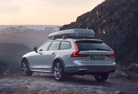 ocean race, v90 cross country, volvo