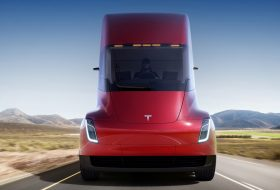 elektromos, elon musk, kamion, roadster, tesla, új tesla