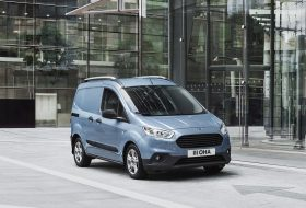 ford, transit connect, transit courier