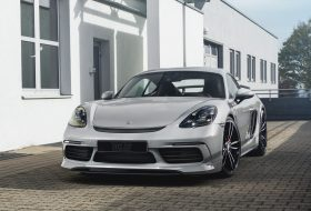 718 boxster, 718 cayman, porsche, techart