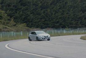 autós videó, mégane rs, nürburgring, renault sport, új mégane