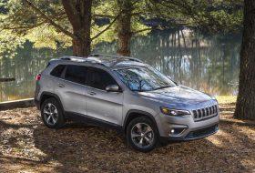 cherokee, detroit, jeep, új jeep