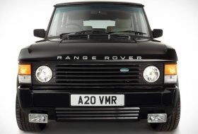 discovery, land rover, range rover, restomod