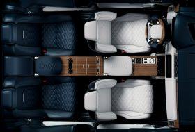 genfi autószalon, land rover, range rover, sv coupé, szabadidő-kupé