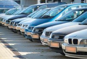 átlagéletkor, autópark, használtautó-import, újautó-eladások