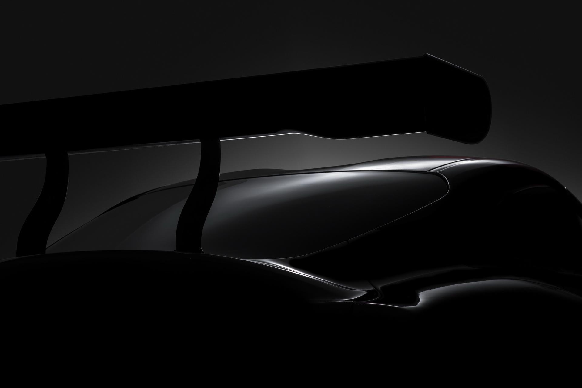 Genfben mutatkozik be az új Toyota Supra