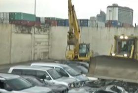audi, autós videó, bmw, corvette, jaguar, vámmentesség