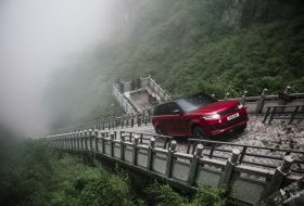 hibrid, kína, p400e, range rover