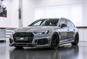 abt, audi rs4, audi rs4 avant, ritkaság, rs4-r, tuning