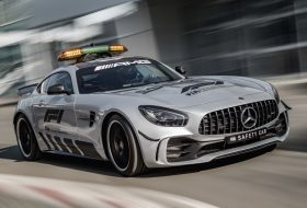 amg, amg gt r, biztonsági autó, f1, formula 1, safety car