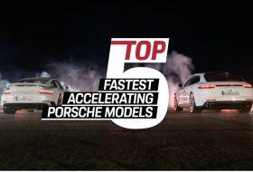 911 gt2 rs, 911 turbo s, autós videó, carrera gt, gyorsulási verseny, hibrid, panamera turbo, új porsche