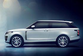 coupé, genfi autószalon, jaguar land rover, range rover, új autó eladások