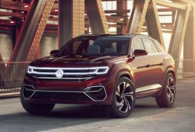 atlas, atlas cross sport, atlas tanoak, new york, suv, volkswagen