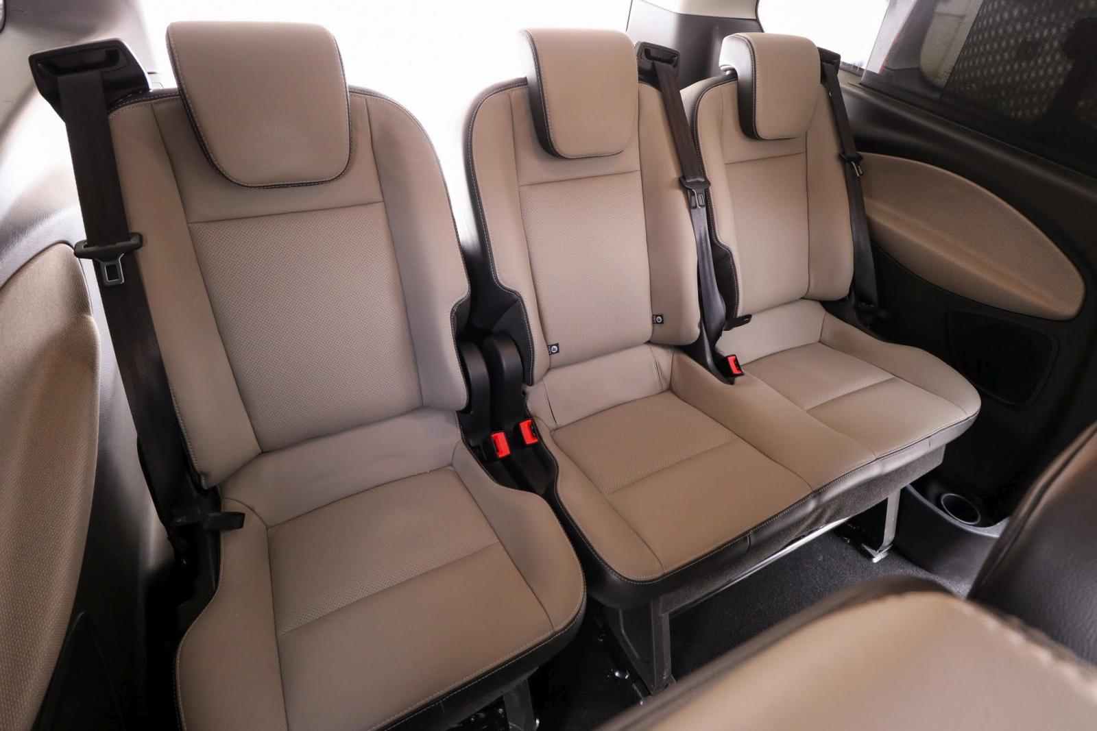 Ford Tourneo Custom Titanium 2.0 TDCi