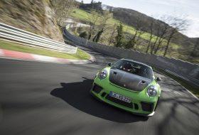 911 gt3 rs, gt3 rs, nürburgring, porsche