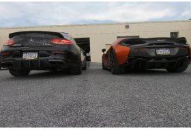 570s, autós videó, gyorsulási verseny, mclaren, mercedes-amg, nissan gt-r, srt demon, új dodge