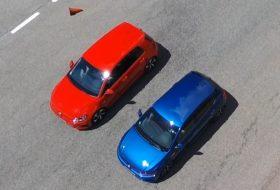 autós videó, golf gti, gyorsulási verseny, polo gti, új volkswagen