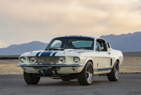 carroll shelby, mustang, shelby, super snake
