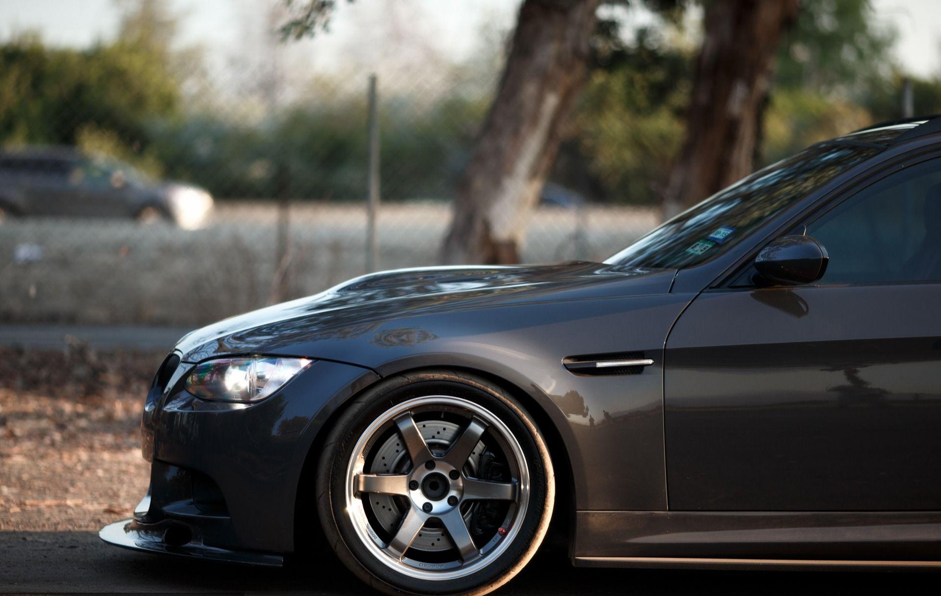 BMW M3 E91 Touring kombi