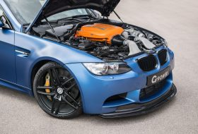 bmw ár, bmw m3, e92, g-power, tuning