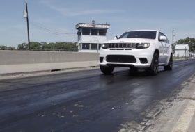 grand cherokee, gyorsulási verseny, hennessey, trackhawk, tuning, új jeep