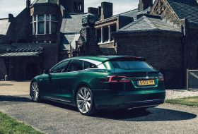 model s, shooting brake, shting brake, tesla, tesla model s