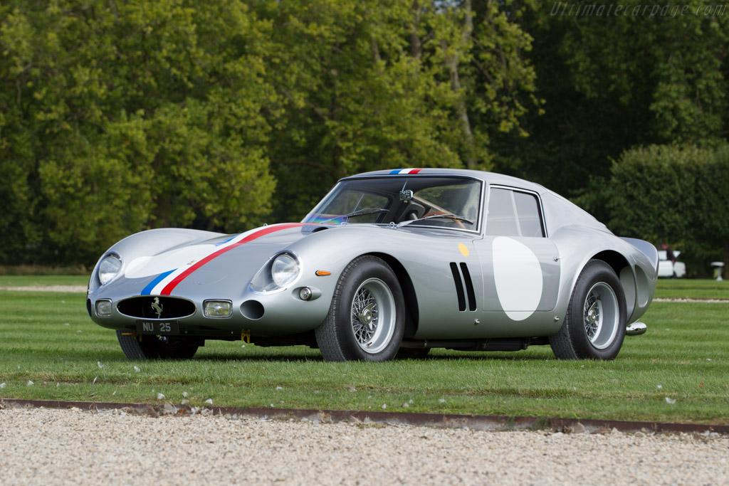 Ferrari 250 GTO Series 1 4153 GT