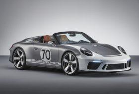 911 gt3, 911 speedster concept, porsche, porsche 911, speedster