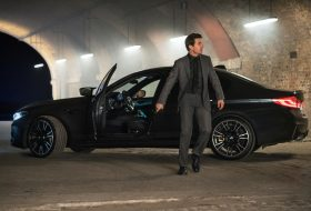 7-es, bmw m5, mission impossible, tom cruise