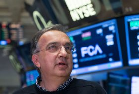 chrysler, fca, fiat, marchionne