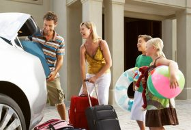 abroncs, gumi, nyár, nyaralás, profilmélység, vakáció