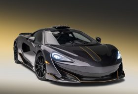 600lt, mclaren, mso, pebble beach